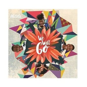 We Will Go CD